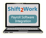Time Clock Payroll Integration